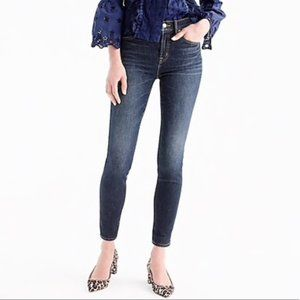 Size 28 S J. Crew Straight Narrow Matchstick Jeans